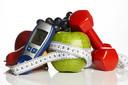 Intervenção no estilo de vida reduziu o risco de diabetes tipo 2 em pessoas com glicemia de jejum prejudicada e/ou hiperglicemia não diabética