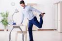Maior frequência de interrupções do tempo sentado traz benefícios para o metabolismo pós-prandial no diabetes tipo 2