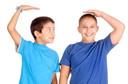 Tratamento com hormônio do crescimento na infância está associado a um risco aumentado de morbidade cardiovascular em longo prazo
